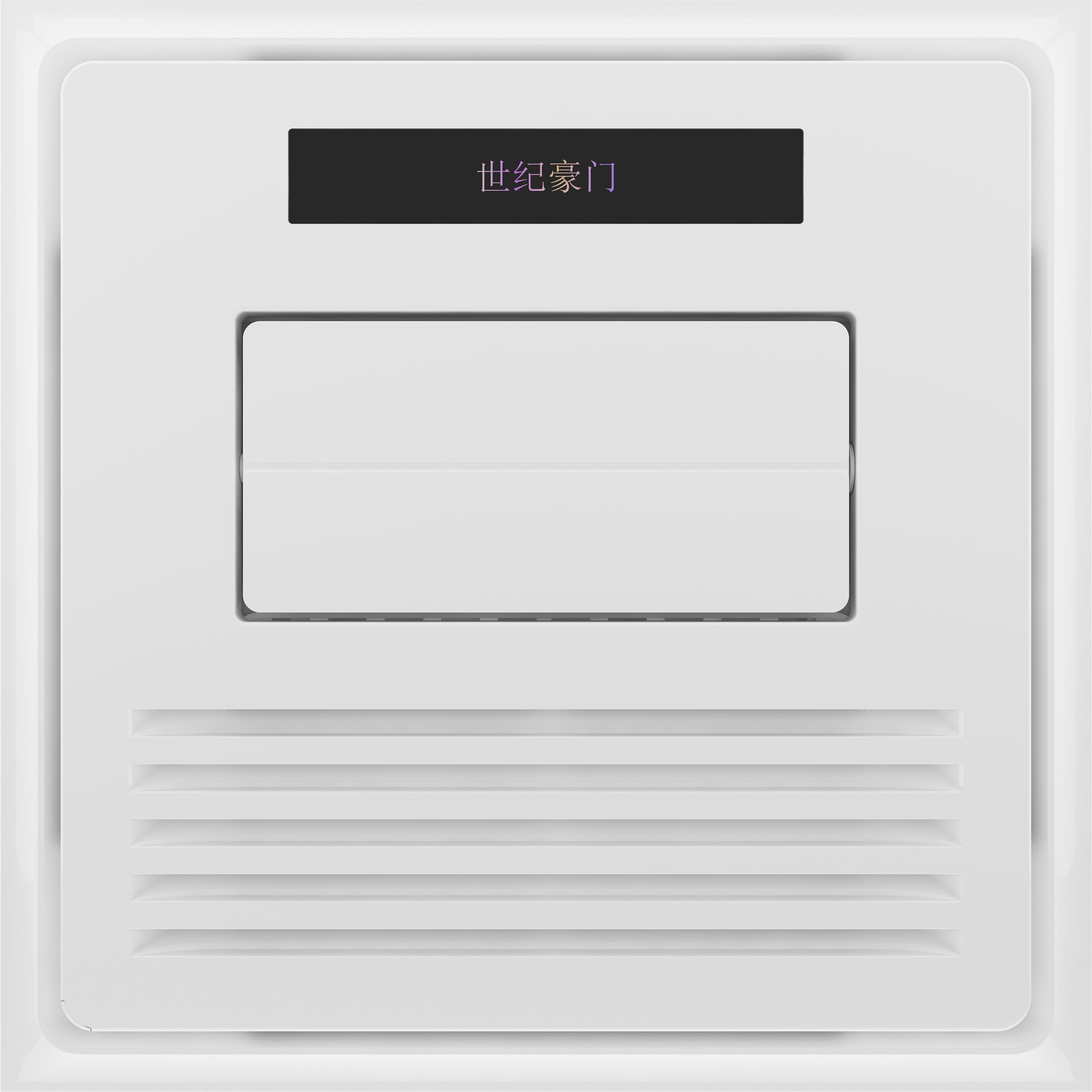 产品型号:HM-325-F2; 规格:325*325; 价格:960元/台;开关:触屏开关